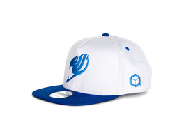 Fairy Tail - Lucy Snapback Cap